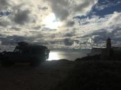 Cabo Sao de Vicente