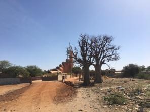 Eglise de Nianing