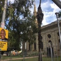 Eglise de Cadock/ ANC